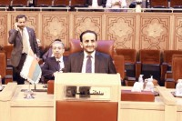 النظر بتعديل عدد من مواد ميثاق الجامعة العربية