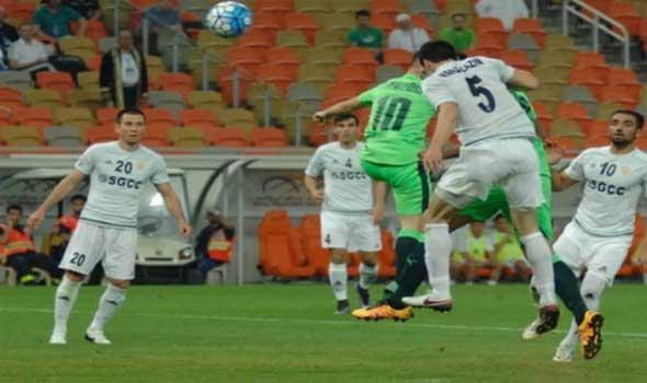 مباراة-بين-الأهلي-السعودي-وناساف-كارشي-الأوزبكي