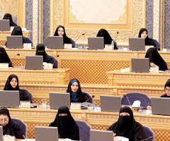 الشعلان تدافع عن أعضاء مجلس الشورى من الانتقادات الحادة - المواطن
