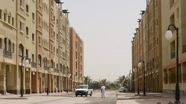 %0.5 نسبة التغير السنوي في مؤشر أسعار العقارات بالسعودية