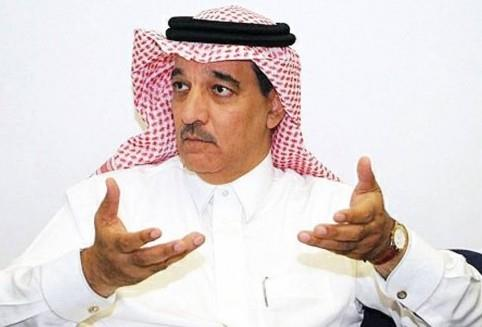 طلعت زكي حافظ -أمين عام لجنة الإعلام والتوعية المصرفية في البنوك السعودية