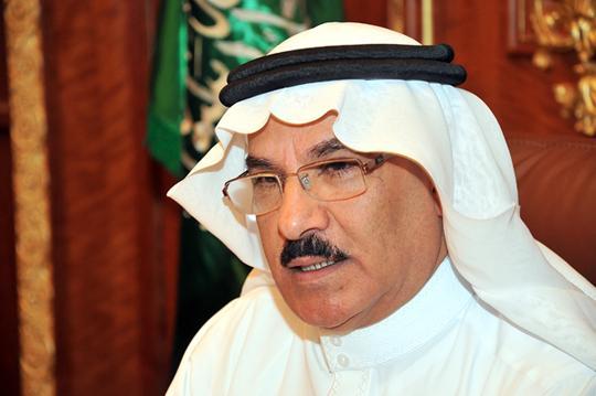 الدكتور فهاد الحماد، وزيراً للاتصالات وتقنية المعلومات
