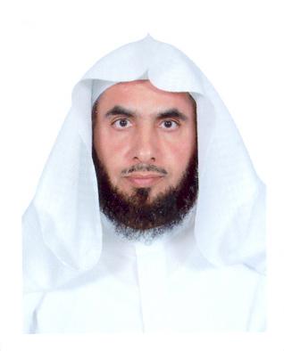 المشرف العام على شبكة السنة النبوية وعلومها الأستاذ الدكتور فالح بن محمد الصغير