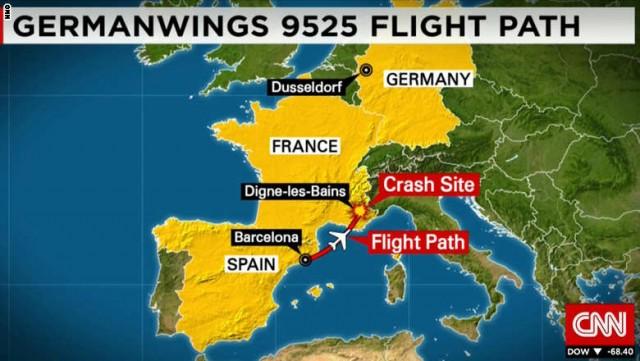 الطائرة - الالمانية