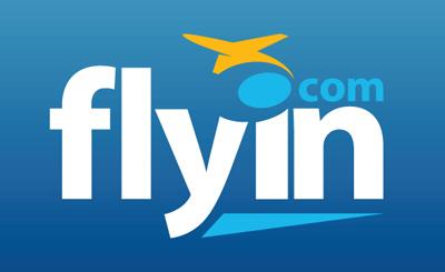 flyin - فلاي إن
