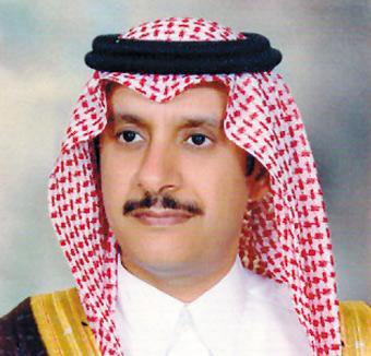 محافظ-المجمعة-الأمير-عبدالرحمن-بن-عبدالله