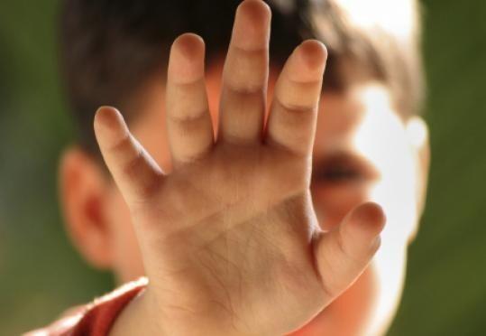 إعتداء جنسي لطفل