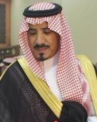 محافظ الليث بالإنابة علي بن عبدالهادي الفقيه