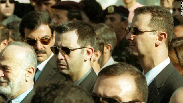 ماهر الأسد.. رجل المهام القذرة والفتى اللعوب - المواطن