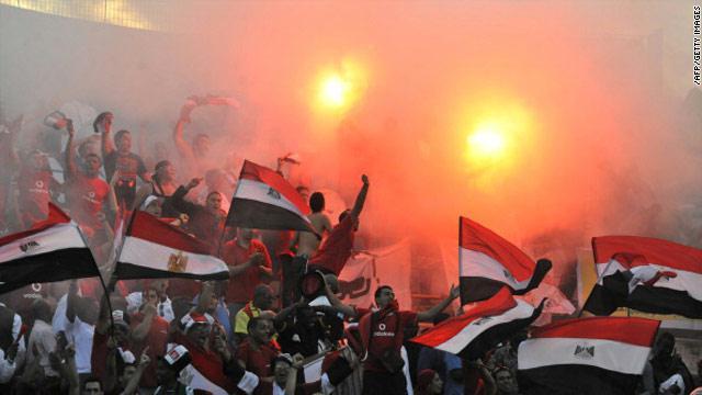 نهائي بطولة كأس مصر 7 نوفمبر بدون جمهور - المواطن