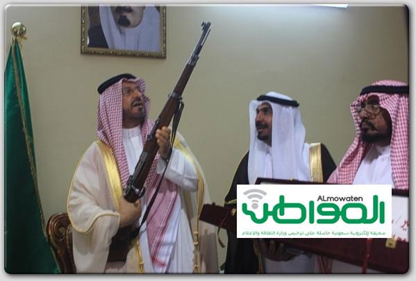 رسمياً وبحضور أمير حائل.. السليمي تحتفل باعتمادها محافظة - المواطن