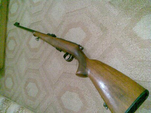 بندقية ساكتون