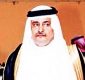 سلطان البقمي محافظاً لمحافظة المويه - المواطن