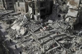 الأمم المتحدة: قوات بشار استخدمت غاز الكلور في الغوطة وإدلب - المواطن