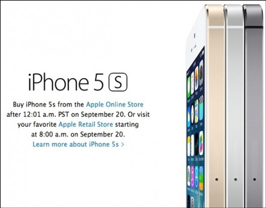 iPhone-5s-Orders-Are-Days-Away-