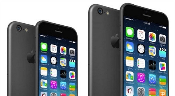 iPhone-6-Launching-Friday-September-19-with-32GB-and-64GB-Capacities-Report