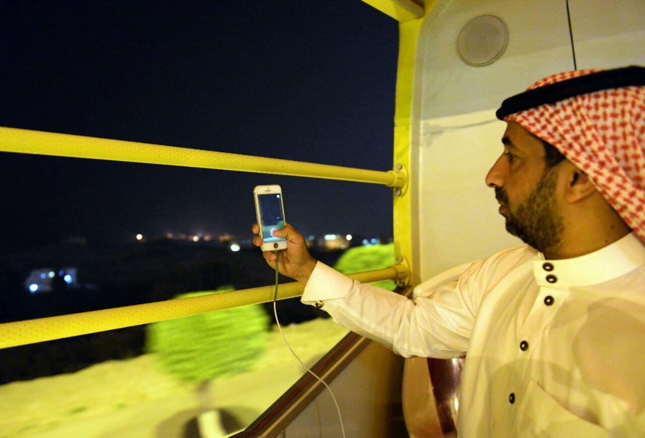 ارتفاع أعداد ركاب باص أبها السياحي