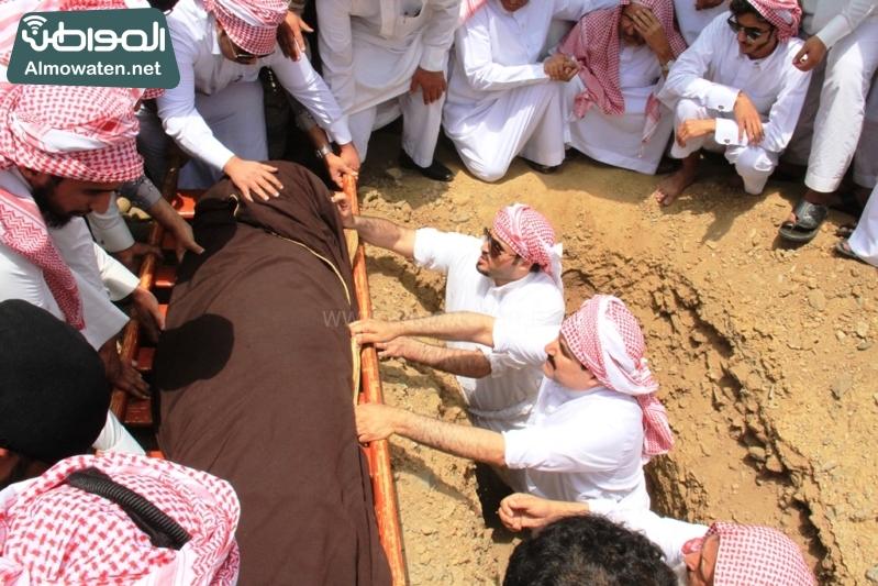 صور الصلاة على شهيد الوطن مشاري الشهراني