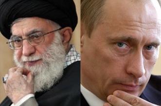 كاتب بريطاني: السعودية لن تسمح لروسيا وإيران بإعادة رسم حدود الشرق الأوسط وفقا لمصالحهما - المواطن
