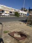 بالفيديو والصور.. خزان ماء مكشوف تابع لأمانة الباحة يتربص بالمواطنين