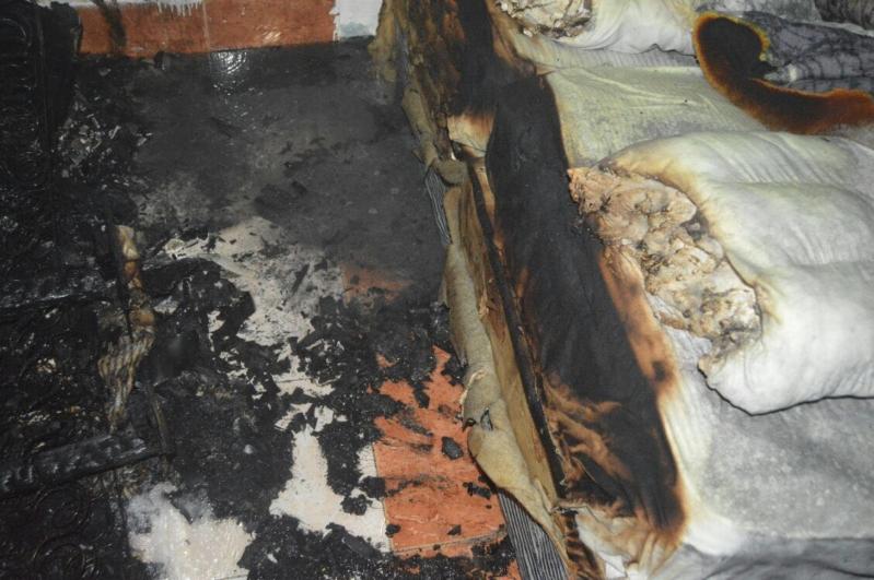 بالصور .. السيطرة على حريق بسكن حجاج بالمدينة دون إصابات