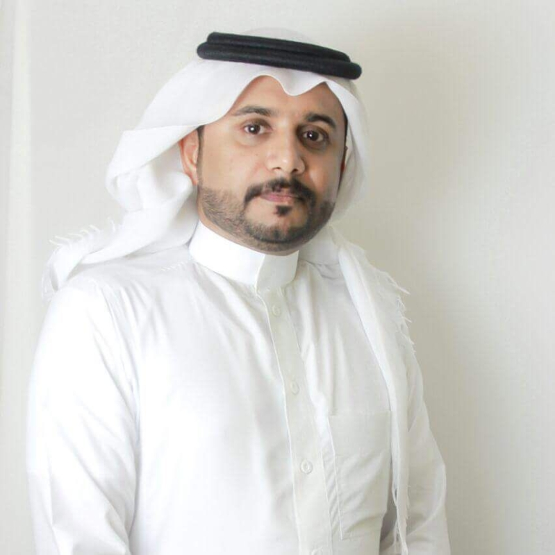 علي بن محمد عبدالله خضير