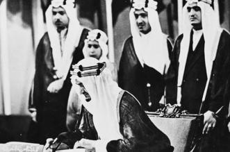 71 عاما من الدعم المالي والإنساني .. هكذا علاقة السعودية والأمم المتحدة التاريخية - المواطن