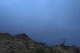 بالفيديو والصور.. أهالي الملاح بتمنية دون كهرباء أو خدمات منذ 20 عامًا - المواطن