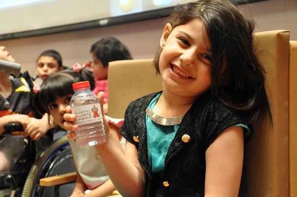 بالصور.. مركز سلمان لرعاية المعوقين يحتفل بتخريج طلابه - المواطن