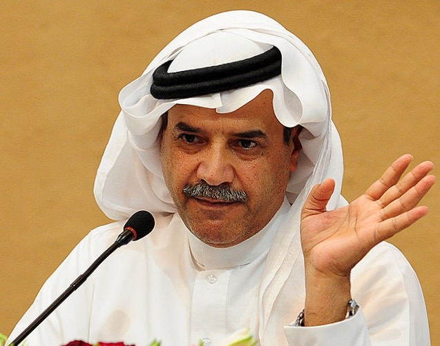 والد رئيس قسم الإعلام بجامعة الملك سعود في ذمة الله