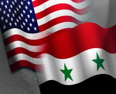 واشنطن وسوريا