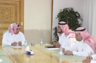 البلديات والمياه والزراعة تبحثان زراعة 10 ملايين شجرة في مناطق المملكة كافة - المواطن