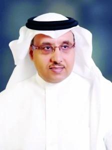 خالد بن دخيل الله الثبيتي