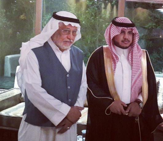 وائل بن سعد الخاطر