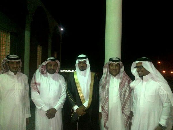 شرف عبدالله الخثعمي
