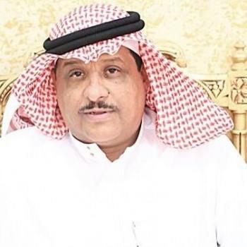 العقيد فهد مبارك الشمري