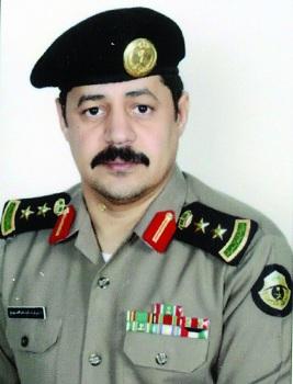 ترقية مدير شرطة العديد بالشرقية إلى عميد