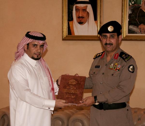 عبدالعزيز بن حيد الزهراني