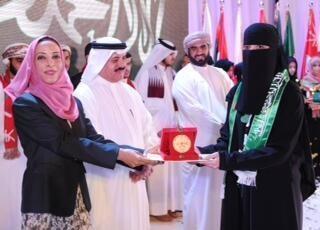 الشمري: أهدي فوز ابنتي بذهبية أولمبياد الرياضيات لخادم الحرمين - المواطن