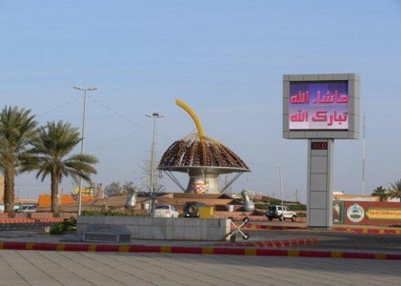 عمال بلدية يسرقون كابلات الكهرباء بحرقها بمحافظة بقعاء - المواطن