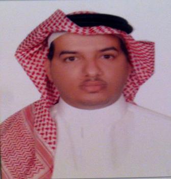 منصور بن محمد الغامدي