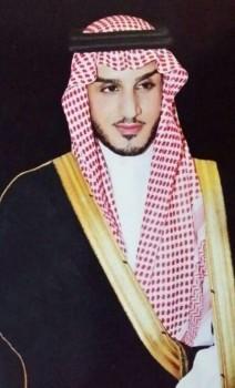 صاحب السمو الملكي الأمير المهندس منصور بن فيصل بن محمد بن سعود بن عبد العزيز آل سعود