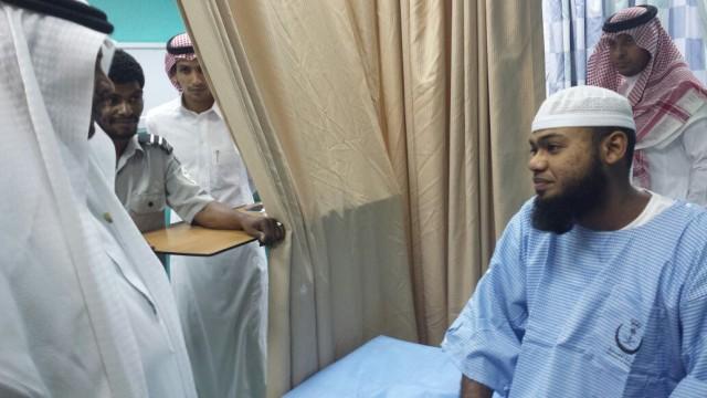 حوادث المعلمين مستمرة.. إصابة 3 في انقلاب سيارة بالليث - المواطن
