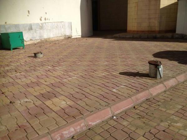 مدنيّ الباحة يغلق آبار المسجد ويأخذ تعهّداً على الأوقاف بردمها - المواطن