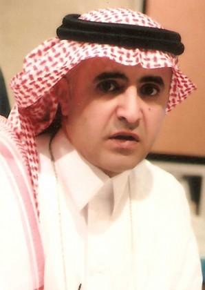 الدكتور مبارك بن حسن العسيري