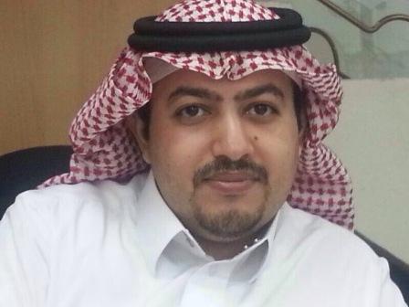 مدير الإعلام التربوي بالادارة العامة للتربية والتعليم بمنطقة الرياض علي الغامدي