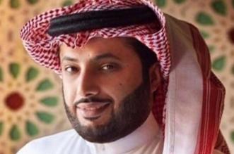 تركي آل الشيخ يعلق على مطالب رحيله: عطوني فرصة - المواطن