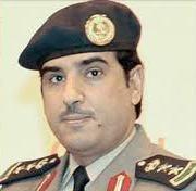 المتحدث الرسمي للدفاع المدني بالمنطقه الشرقيه العقيد منصور بن محمد الدوسري