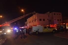 شاحن جوال مُقلَّد يشعل حريقاً ويصيب طفلين بمنزل في تبوك