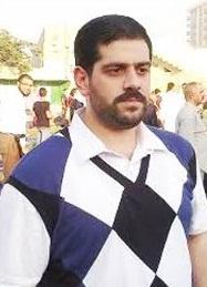 أحمد محمد مرسى